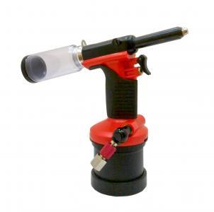 CCP-150I 氣動油壓拉釘機- CCP-150I